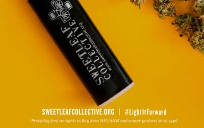 Juva Supports Donation-Based Sweetleaf Collective